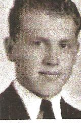 Harvey Armstrong