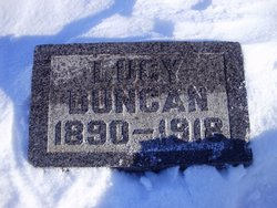 Lucy Duncan