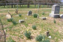 Jesse D Cheek Cemetery