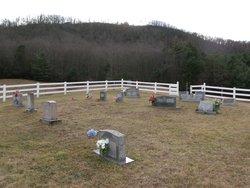 William Hartzog Family Cemetery