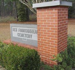 New Fountainhead Cemetery