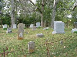 Ballanfant Cemetery