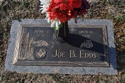 Joe Bryant Edds