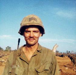 Sgt Ronald John Johnson
