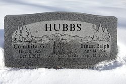Ernest Ralph Hubbs