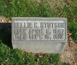 Nellie C. Stutson