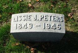Lissie J. Peters
