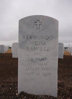 Reymundo Mejia Ramirez