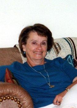 Diane Carol <I>Nuttall</I> Nagy