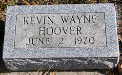 Kevin Wayne Hoover