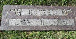 Helen Kathryn <I>Bull</I> Hotzel