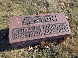 Flora Geneva <I>Little</I> Alston