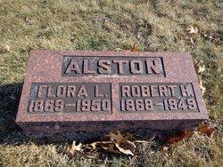 Robert Harrison Alston