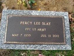 Percy Lee Slay