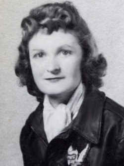 Mary Louise <I>Bowden</I> Brown