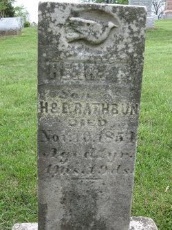 Henry Rathbun