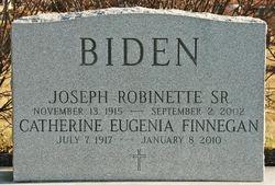 Joseph Robinette Biden Sr.