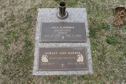 Jack R Barber