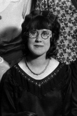 Ella Mae <I>Mossburg</I> Cooley
