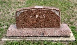 Maude M <I>Meeker</I> Aikey