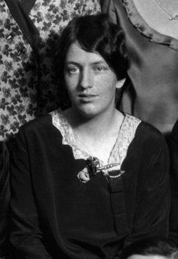 Catherine Vaughn Darby