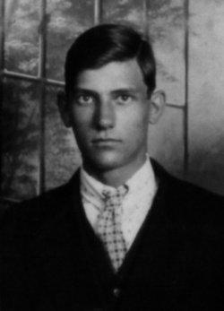 DeWalt Joseph Willard, Sr