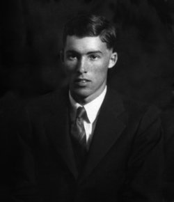 Joseph Lee Fyffe