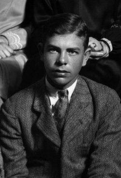 Robert Lee Haller