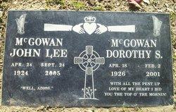 John L McGowan