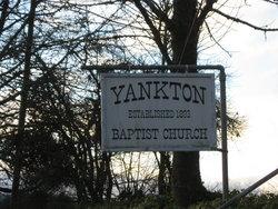 Yankton Hillcrest Cemetery