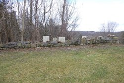 Howell burial ground