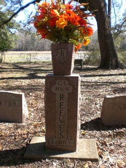 Reeves Family Cemetery