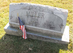 Frank Lloyd Miller