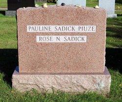 Rose Sadick