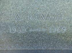 William Howard Clement
