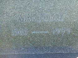 Marjorie <I>Vickroy</I> Clement