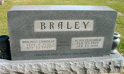 "Kenneth Gerald ""Pat"" Braley"