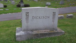 William Dickison