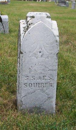 Harriet Squires