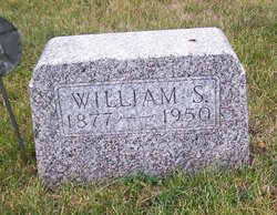 William S Squires