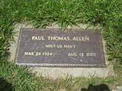 SMN Paul Thomas Allen