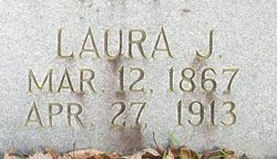 Laura J <I>Warren</I> Armstrong
