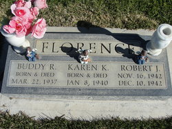 Robert James Florence