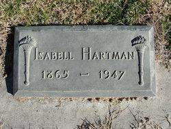 Isabell Hartman