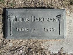 Julius Hartman