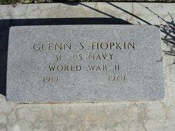 Glenn Shumway Hopkin