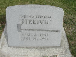Elmer L (Stretch) Hopkins