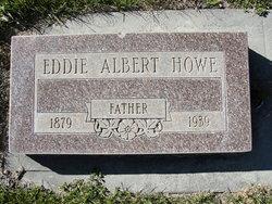 Eddie Albert Howe
