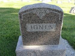 Nyda F Jones