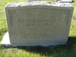 Melvin Kirkpatrick
